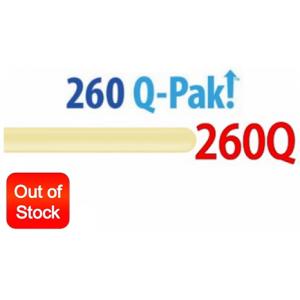 260Q Ivory Silk【Q-Pak】(50ct) , QL260FQ55174 (QP3_1)/Q10