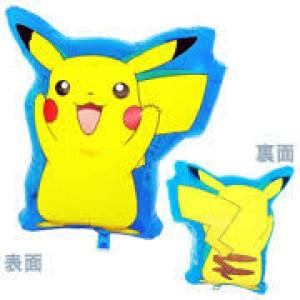 "18"" Pikachu Shape  (non-pkgd.), DIC40369"