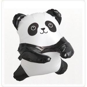 SAG - Hanging Panda 挽手熊貓 / Air-Fill (Non-Pkgd.), SAG-B1408