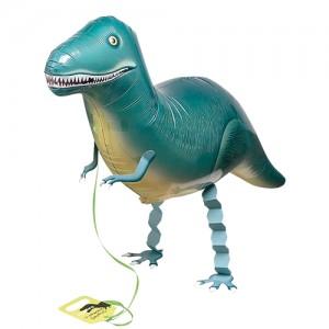 SAG Walking Balloon - Tyrannosaurus 小暴龍 (non-pkgd.), SAG-W8805