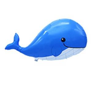 SAG - Whale 鯨魚 (Non-Pkgd.), SAG-B02605