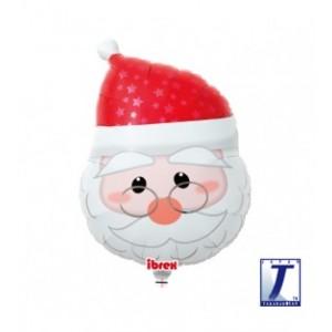 """Ibrex Shape 15"""" 型狀 Santa Claus Face (Non-Pkgd.), TKF15SI310452"""