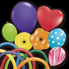 橡膠氣球 Latex