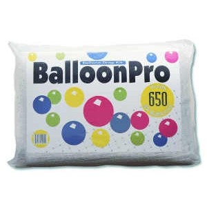Balloon Drop Kit - Balloon Pro 650 氣球網 , **CA-719-650