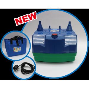 氣球電泵 - 雙頭 / 220V , **CE-8-BP829A