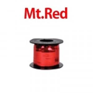 Ribbon 絲帶 Metal Red , CA-5062A
