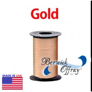 Berwick Ribbon 絲帶 Gold , CA-5071L