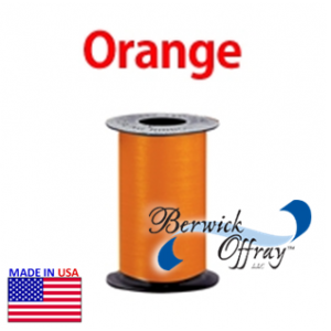 Berwick Ribbon 絲帶 Orange , CA-5002L