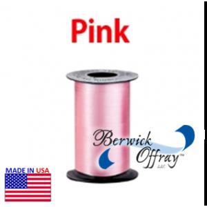 Berwick Ribbon 絲帶 Pink  , CA-5001L