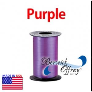 Berwick Ribbon 絲帶 Purple , CA-5032L