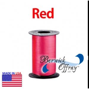 Berwick Ribbon 絲帶 Red , CA-5007L