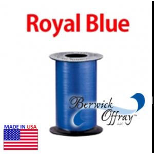 Berwick Ribbon 絲帶 Royal Blue , CA-5012L