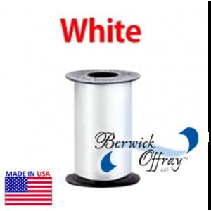 Berwick Ribbon 絲帶 White , CA-5009L
