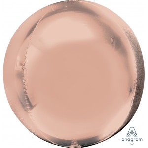 Anagram Orbz™ - Rose Gold , A-G20-36181