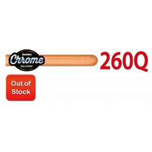 260Q Chrome Copper , QL260C12940 (K_N)