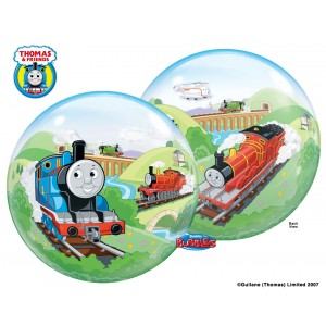 """Bubble 22"""" Thomas & Friends (Pkgd.), QBB-21814 (1)"""