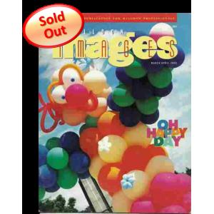 Balloon Images (2000_2) Qualatex , QEI-2000_02