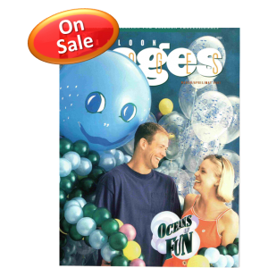 Balloon Images (2001_2) Qualatex , QEI-2001_02