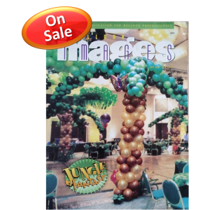 Balloon Images (2002_2) Qualatex , QEI-2002_02