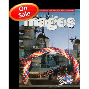 Balloon Images (2002_3) Qualatex , QEI-2002_03