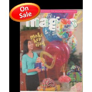 Balloon Images (2003_2) Qualatex , QEI-2003_02