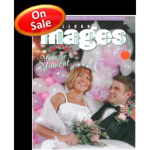 Balloon Images (2003_1) Qualatex , QEI-2003_01
