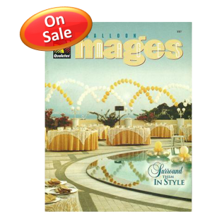 Balloon Images (2005_1) Qualatex , QEI-2005_01