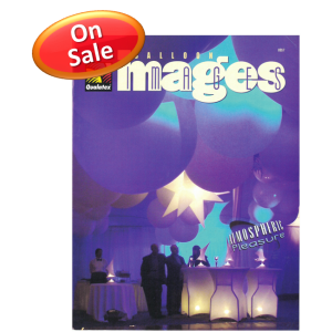 Balloon Images (2006_4) Qualatex , QEI-2006_04