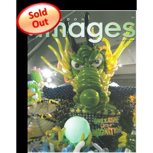 Balloon Images (2009_1) Qualatex , QEI-2009_01