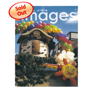 Balloon Images (2009_3) Qualatex , QEI-2009_03