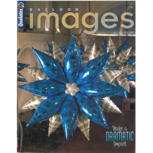 Balloon Images (2009_4) Qualatex , QEI-2009_04
