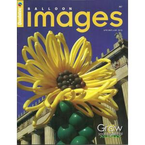 Balloon Images (2010_2) Qualatex , QEI-2010_02