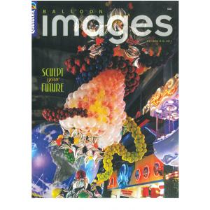 Balloon Images (2011_4) Qualatex , QEI-2011_04