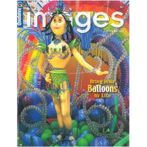 Balloon Images (2012_1) Qualatex , QEI-2012_01