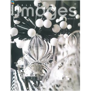 Balloon Images (2012_4) Qualatex , QEI-2012_04