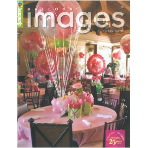 Balloon Images (2013_2) Qualatex , QEI-2013_02