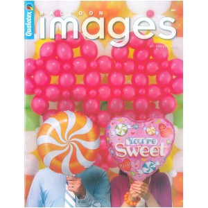 Balloon Images (2013_4) Qualatex , QEI-2013_04