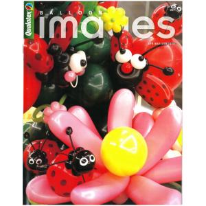 Balloon Images (2014_2) Qualatex , QEI-2014_02
