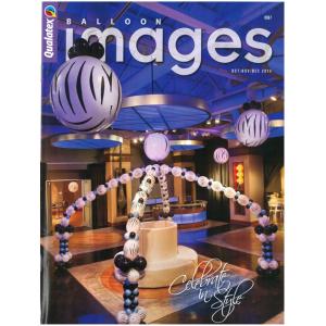 Balloon Images (2014_4) Qualatex , QEI-2014_04