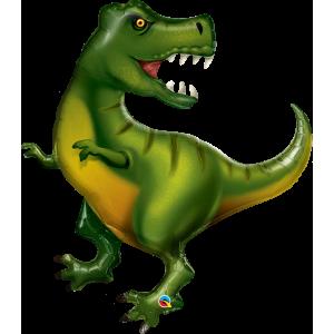 "42"" Foil Tyrannosaurus (non-pkgd.), QF42SI88452 (0) <10 個/包>"