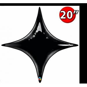 """Starpoint 20"""" Onyx Black , *QF20SP31980"""