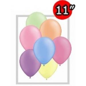 "11"" - Neon Assortment , QL11RA74589 (0)"