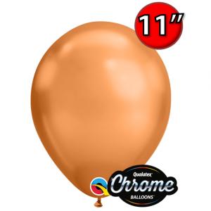 "11"" Chrome Copper , QL11RC12977 (4)"