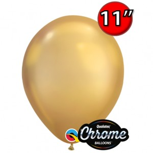 "11"" Chrome Gold , QL11RC58271 (1)"