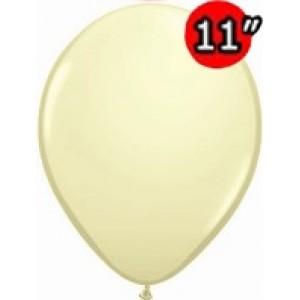"""11"""" Ivory Silk , QL11RF43751 (2)"""