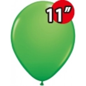 "11"" Spring Green , QL11RF45712 (2)"