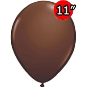 "11"" Chocolate Brown , QL11RF68778 (0)"