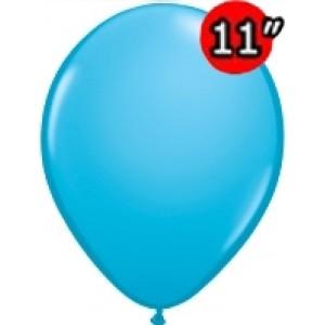 """11"""" Robin's Egg Blue , QL11RF82685 (2)"""