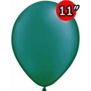 """11"""" Emerald Green , QL11RJ43744 (3)"""