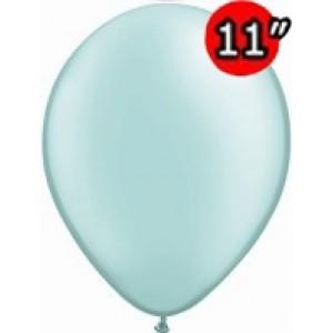 """11"""" Pearl Mint Green , QL11RP43781 (2)"""